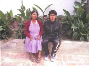 In den letzten 14 Jahren hat sich für Emiliano durch PLAN's Arbeit in seiner Gemeinde viel verändert.