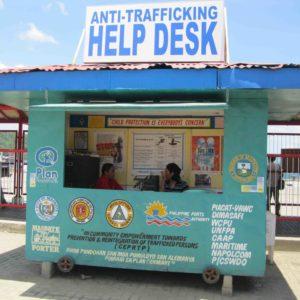 Das Projekt setzt sich zur Bekämpfung von Kinder- und Frauen-Handel und zur Reintegration von betroffenen Kindern in ihre Familien ein. Dazu wird auf Gemeindebasis über Kinderhandel, Kinderschutz, Gendergleichheit und Maßnahmen gegen Menschenhandel informiert. Krisenzentren, Beratungsstellen und Hilfseinrichtungen wurden errichtet. In den Projektgebieten haben alle von Menschenhandel betroffenen Kinder und Frauen psychologische Betreuung erhalten.